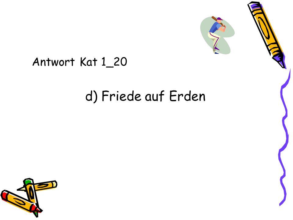 Kat 2_40 a) 6/7 v.Chr.b) im Jahr 0 c) 3 n. Chr.d) 6/7 n.