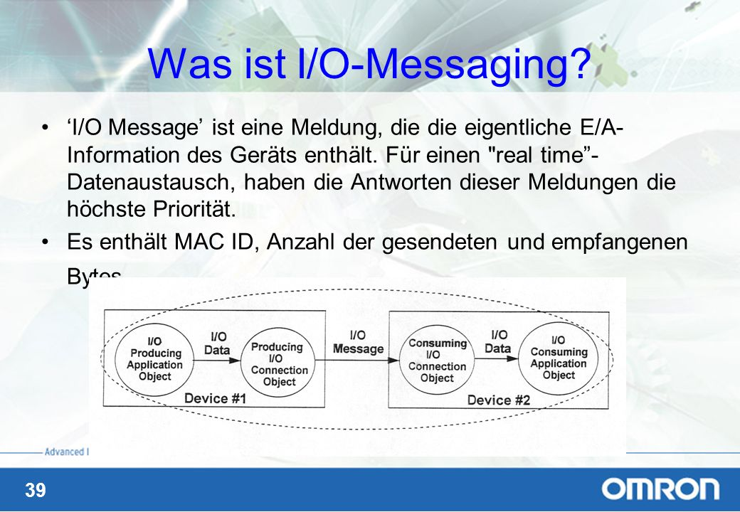 39 Was ist I/O-Messaging.