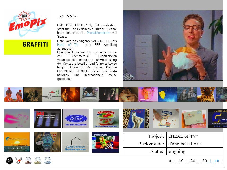 Status: Background: Project: 0_   _10_   _20_   _30_   _40_   ongoing Digital_recombination newMedia _33 >>> 1984 habe ich die Graffiti newMedia initiiert.