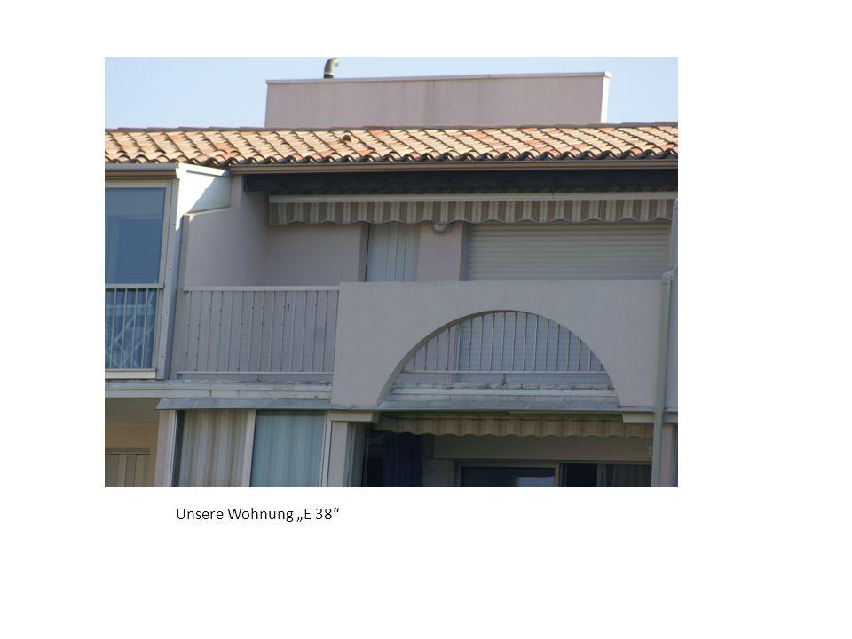 Unsere Wohnung E 38