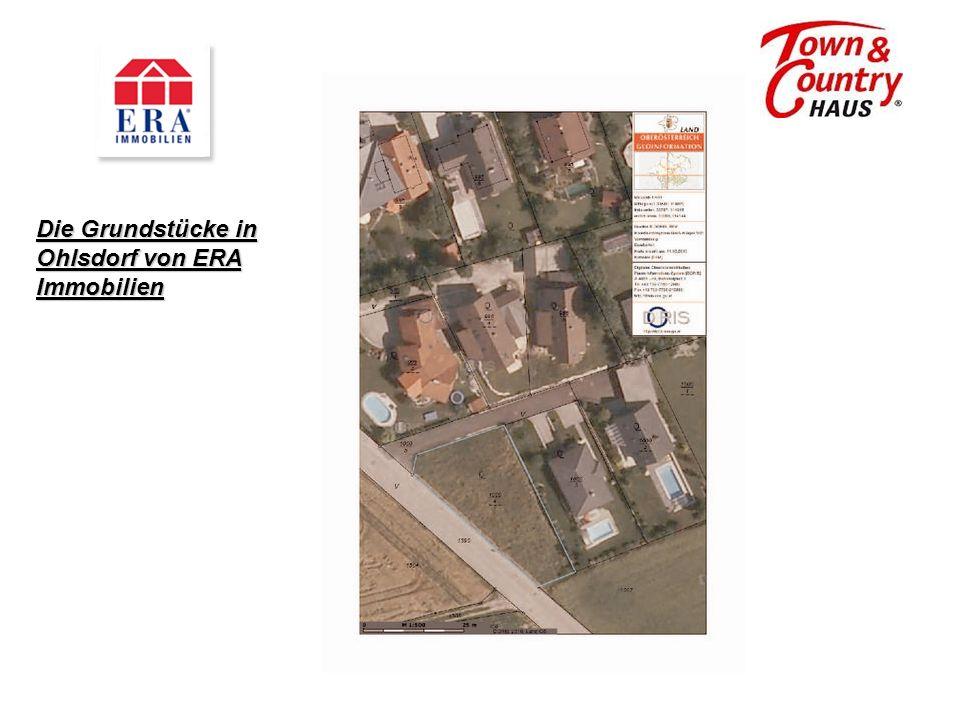 Die Town & Country Schutzbriefe Bau-Finanz-Schutzbrief 1.
