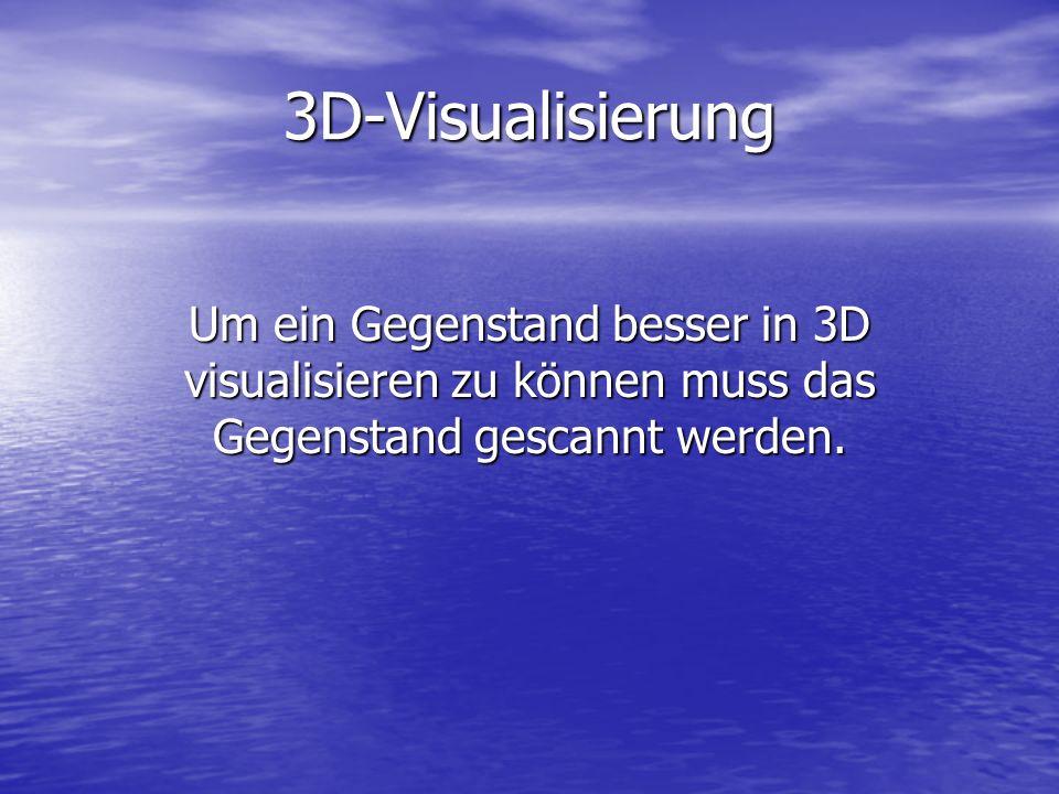 Cloud-to-CAD-Vergleich Vergleich einer Datenwolke, welche die tatsächliche Geometrie eines Gegenstands in 3D darstellt, mit seiner durch ein CAD- Modell vorgegebenen Soll-Geometrie