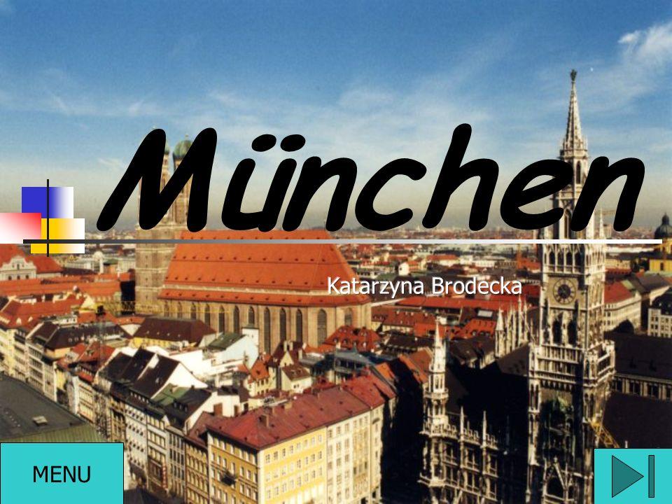München MENU