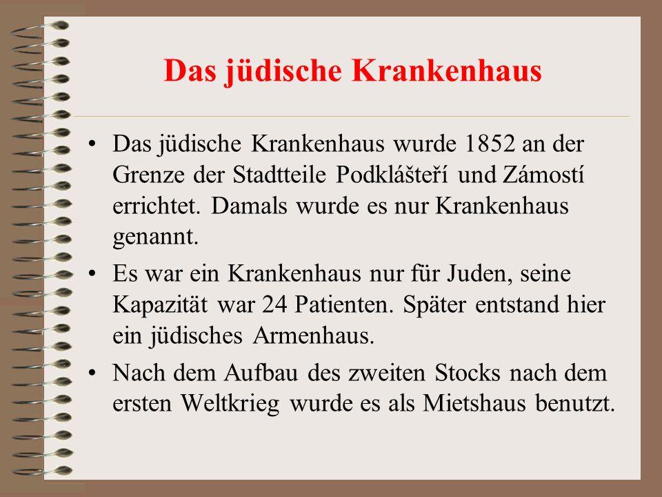 Bei der Erweiterung mussten folgende Probleme gelöst werden: - das Gelände ist schmal und lang - vom Norden ist es mit einem Steilhang am Fluss Jihlava begrenzt - vom Süden ist es mit der Straße Brno – Jihlava und noch mit der Eisenbahnstrecke begrenzt