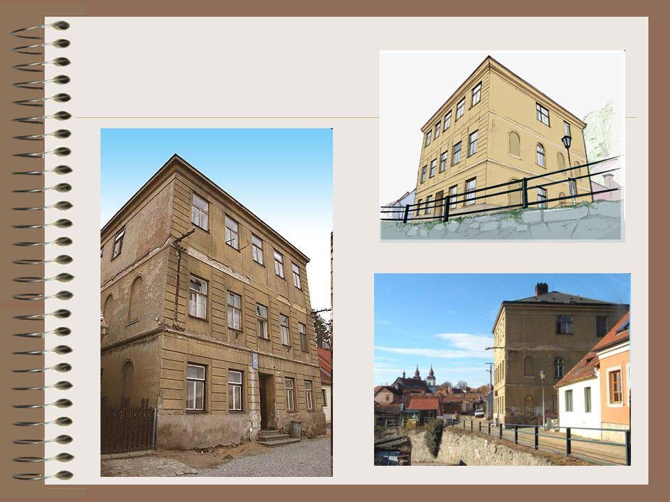 Der Bau des Krankenhauses Im Januar 1900 wurden die Pläne vorgelegt und im März konnte der Bau des neuen Krankenhauses beginnen.