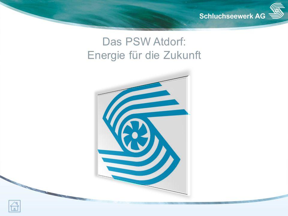 Das PSW Atdorf: Energie für die Zukunft