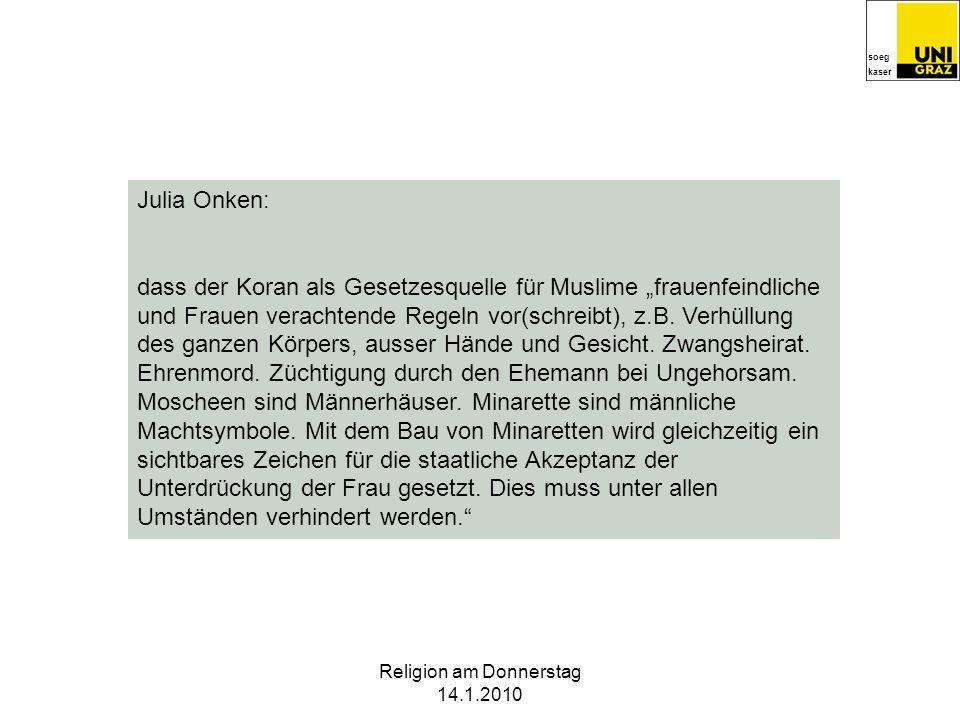 soeg kaser Religion am Donnerstag 14.1.2010 Karl Kaser Familien- und Geschlechter- beziehungen in der Türkei und auf dem Balkan