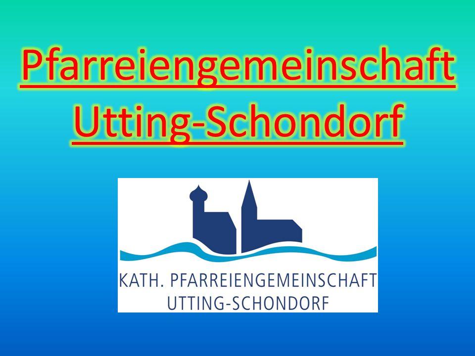 Pfarreiengemeinschaft Gründung: 1.September 2009 Pfarrer: Msrg.