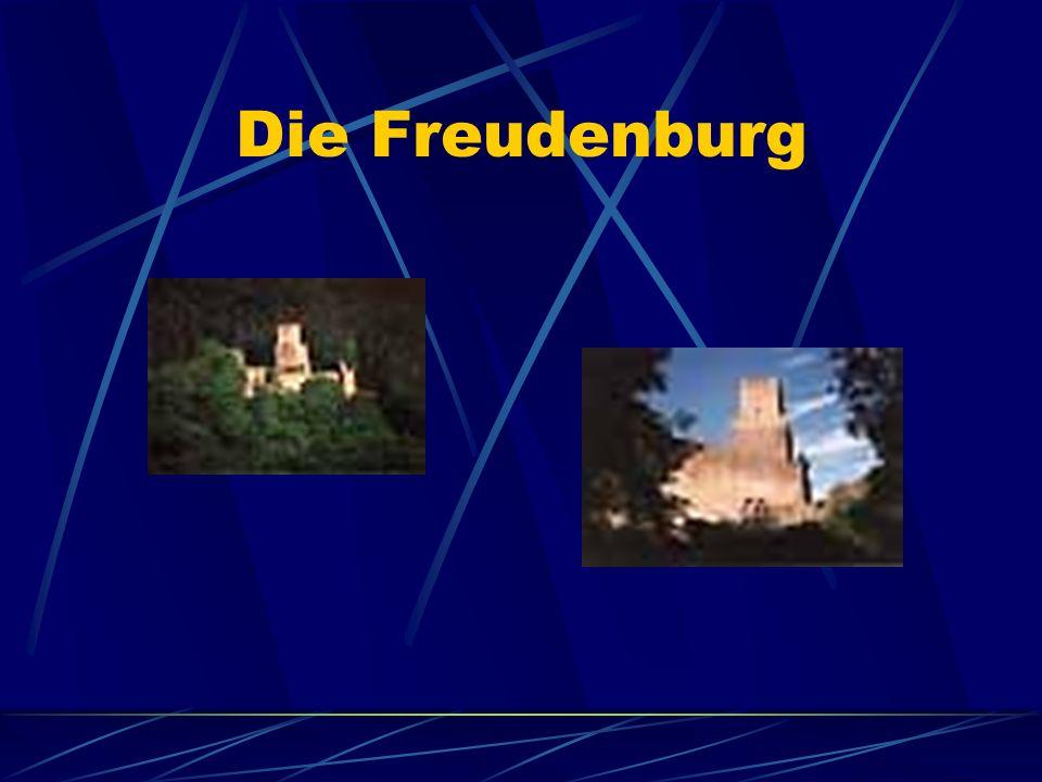 Geschichtlicher Überblick 1100 Die Siedlung Lullingescheid (Lullingescheid umfaßte die gesamte Gemarkung der späteren Siedlung Freudenberg) wird urkundlich erwähnt.