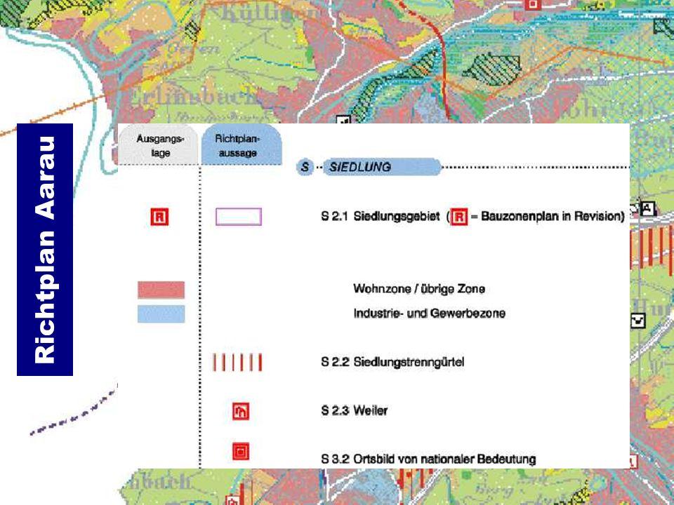 Art. 6 RPG Grundlagen 1 Für die Erstellung ihrer Richtpläne bestimmen die Kantone in den Grundzügen, wie sich ihr Gebiet räumlich entwickeln soll. 2 S