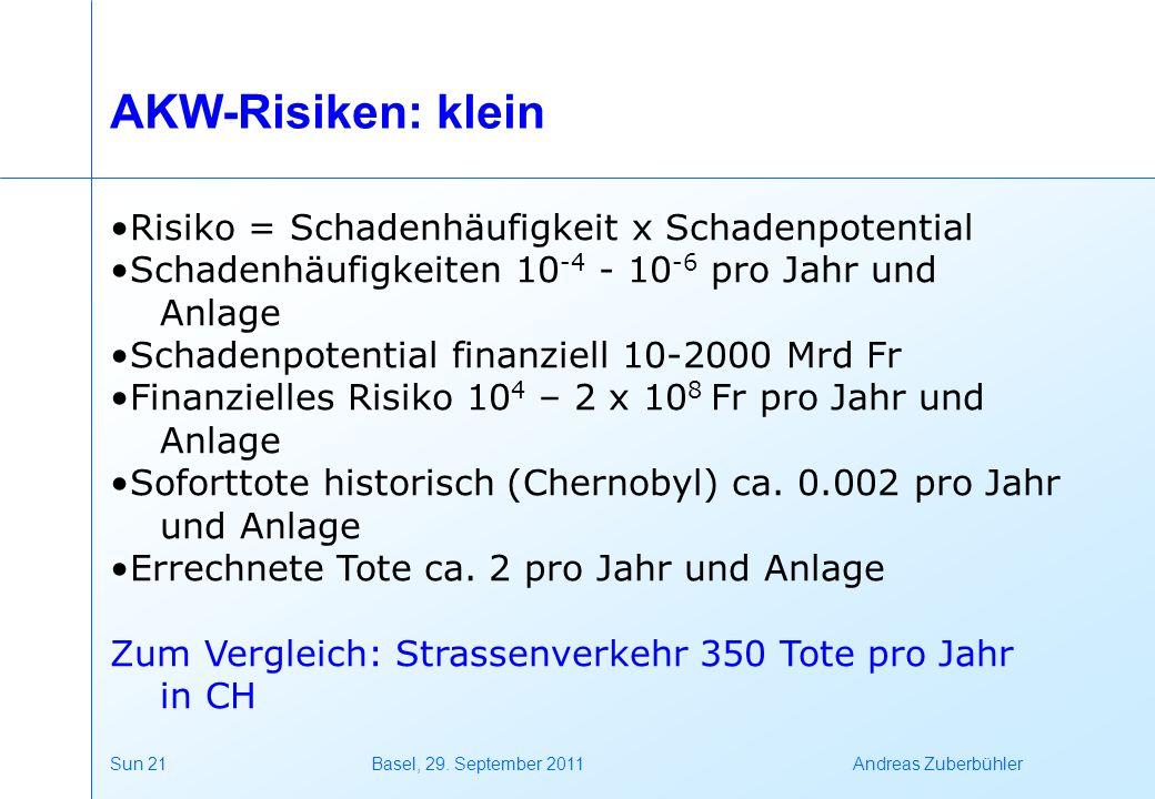 Sun 21 Basel, 29.