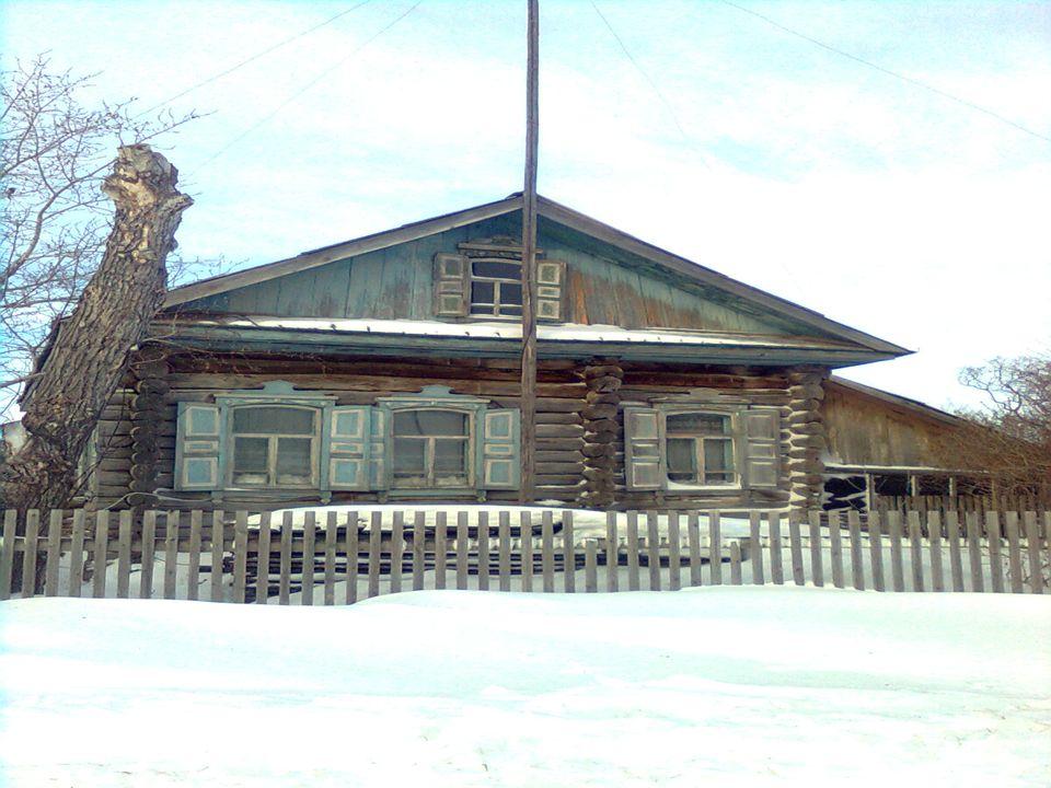 In der Mitte des 19.Jahrhunderts im Dorf Afonkino wurde Kirche gebaut.Der Bau begann im Jahre 1834.Die Kirche wurde 25 Jahre lang gebaut.