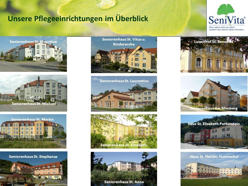 1.Im Bau: Neubau eines Seniorenhauses in Hummeltal (Landkreis Bayreuth, Eröffnung 2012) 2.