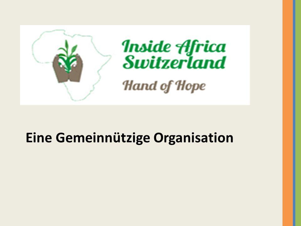 Eine Gemeinnützige Organisation