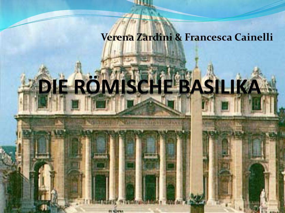 Verena Zardini & Francesca Cainelli