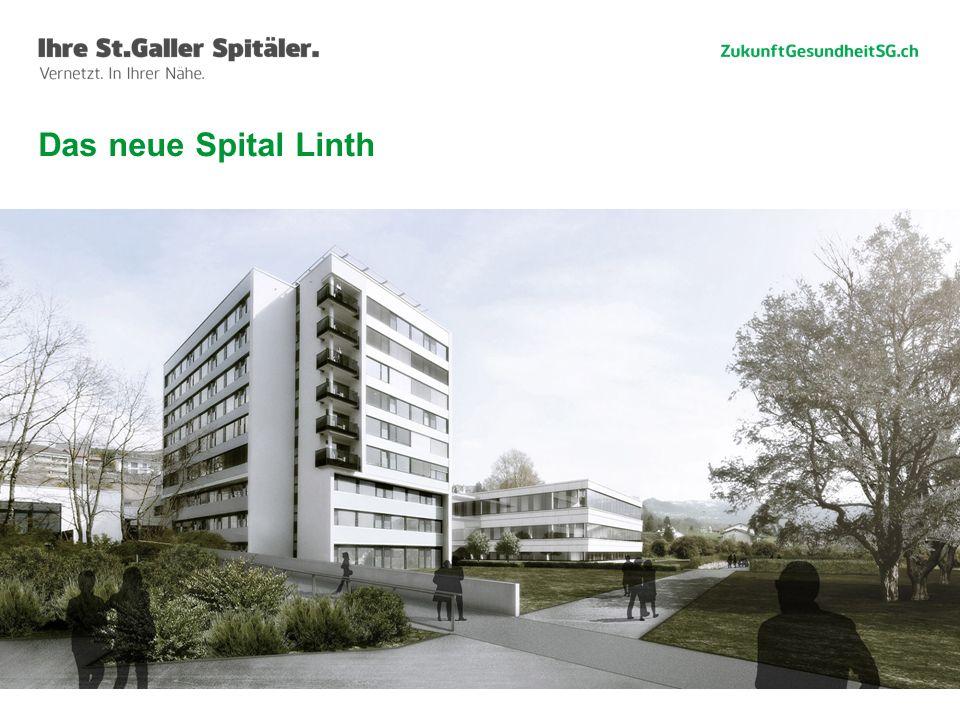 42 Das neue Spital Linth