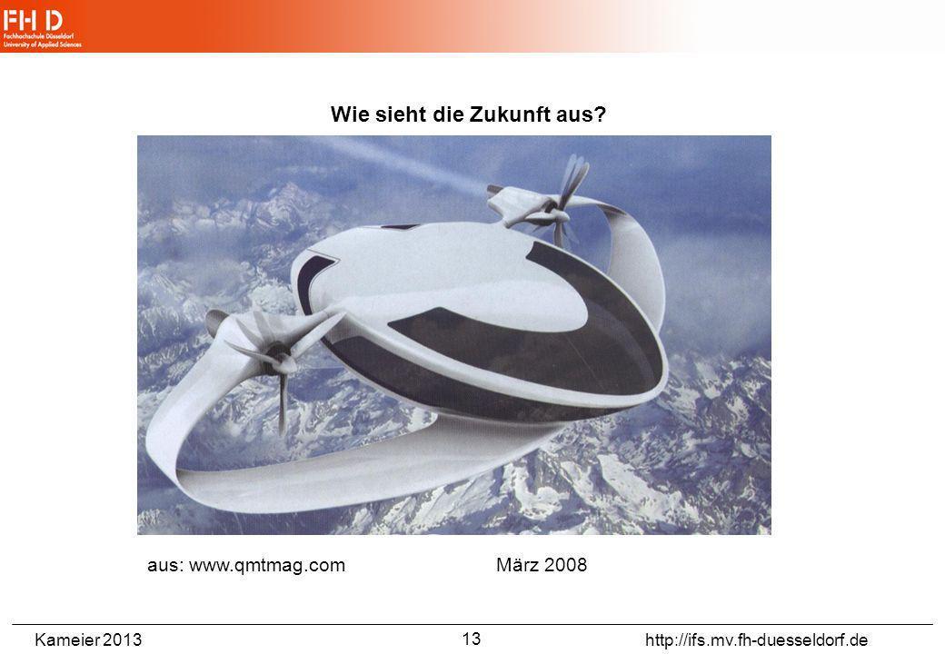 Kameier 2013 http://ifs.mv.fh-duesseldorf.de Fahrzeuginnengeräusche – Grundlagenuntersuchungen für die BMW Group - Kameier, Horvat, Wagner, Ullrich, A