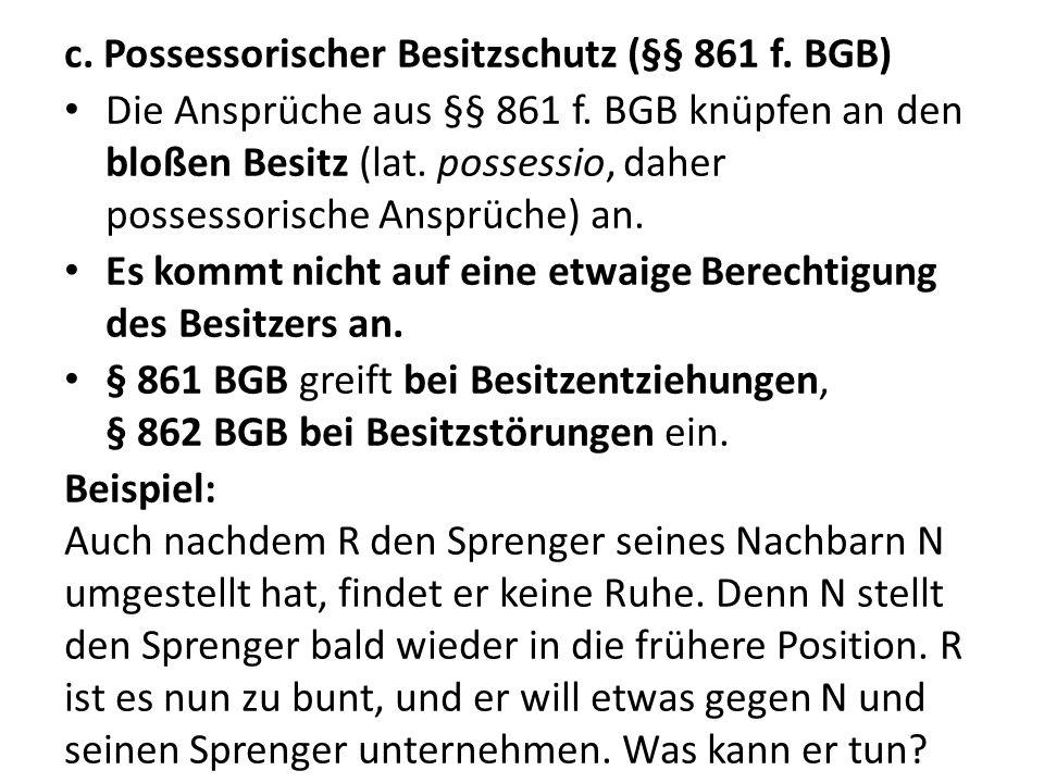 4.Öffentlichrechtliche Schranken (im Überblick) Art.