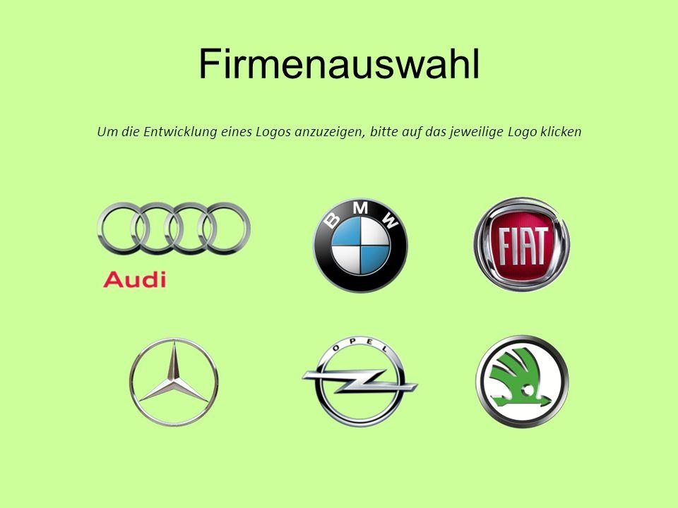 Mercedes-Benz FirmenauswahlFirmenauswahl Mercedes-BenzMercedes-Benz Visuelle MerkmaleGründe für den Logowechsel Der dreizackige Mercedes-Stern symbolisiert die Motorisierung zu Lande, zu Wasser und in der Luft.