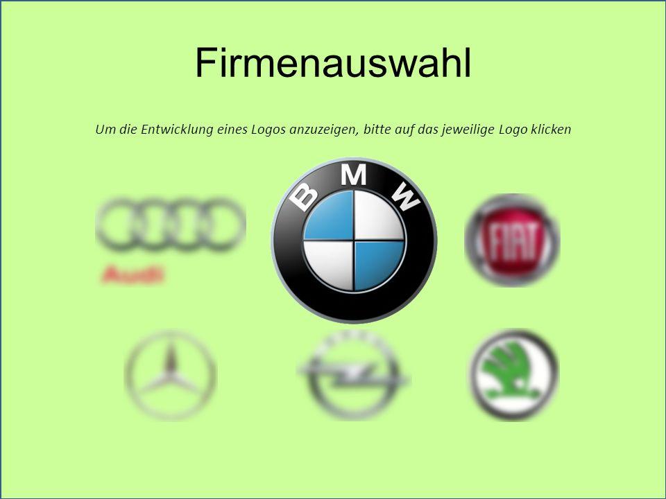 Mercedes-Benz FirmenauswahlFirmenauswahl Mercedes-BenzMercedes-Benz Visuelle MerkmaleGründe für den Logowechsel Kreisform und Stern bleiben bestehen.