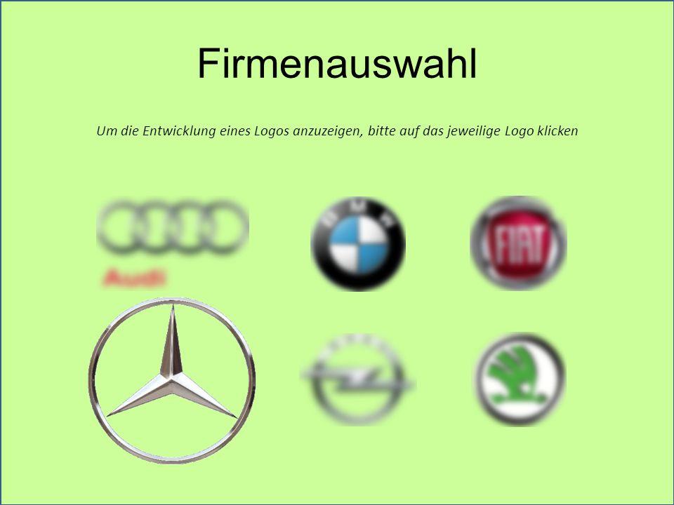 Mercedes-Benz FirmenauswahlFirmenauswahl Mercedes-BenzMercedes-Benz Visuelle MerkmaleGründe für den Logowechsel Der Stern bekommt ein plastischeres Aussehen durch verschiedene schwarze Schattierungen.