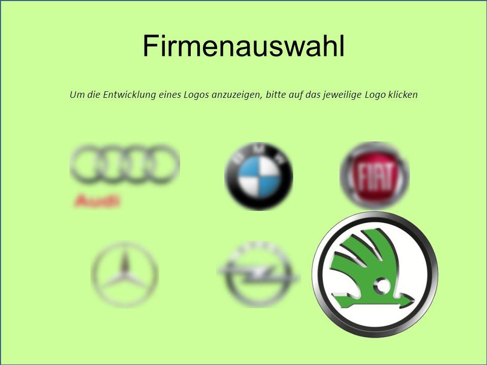 Audi Visuelle MerkmaleGründe für den Logowechsel Der damalige Firmenname Horch steht auf einem großen H, das wie ein Thron wirkt.