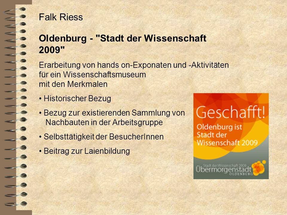Oldenburg -