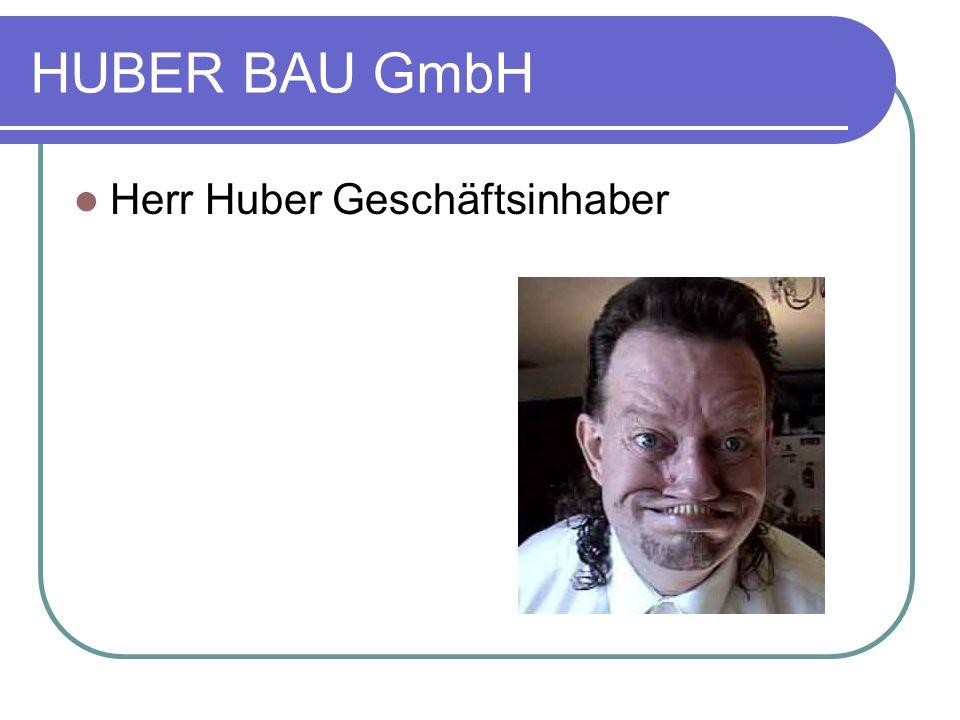 Karl Chef Strassenbau