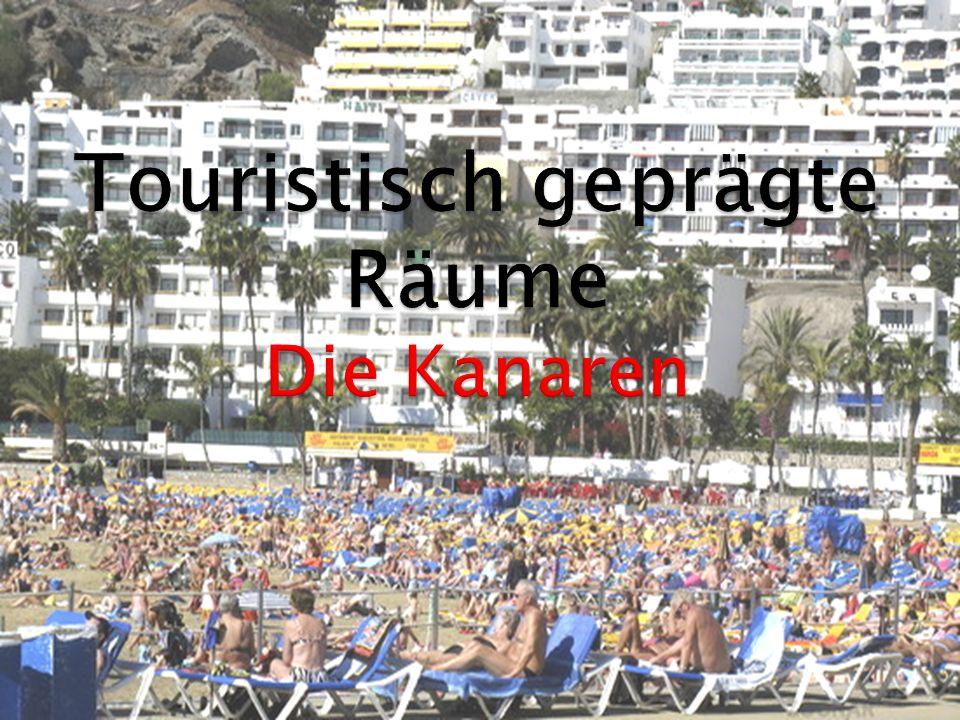 Allgemeines Tourismus Wirtschaft Probleme und Folgen Perspektiven und Fazit