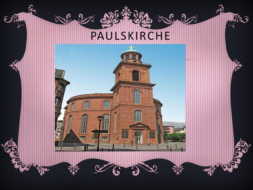 PAULSKIRCHE