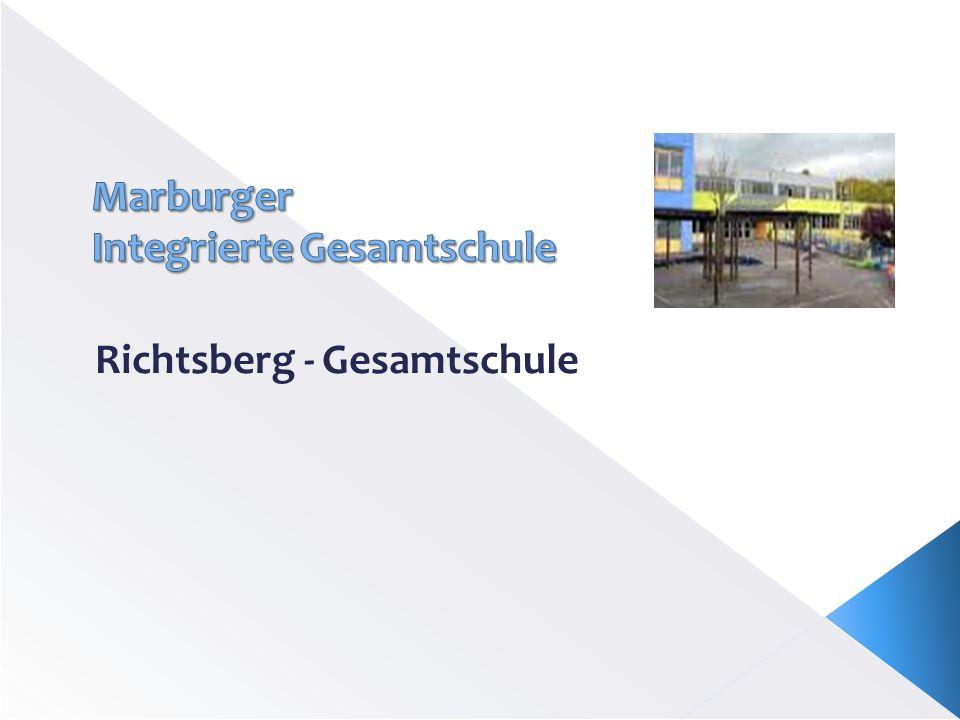 Richtsberg - Gesamtschule