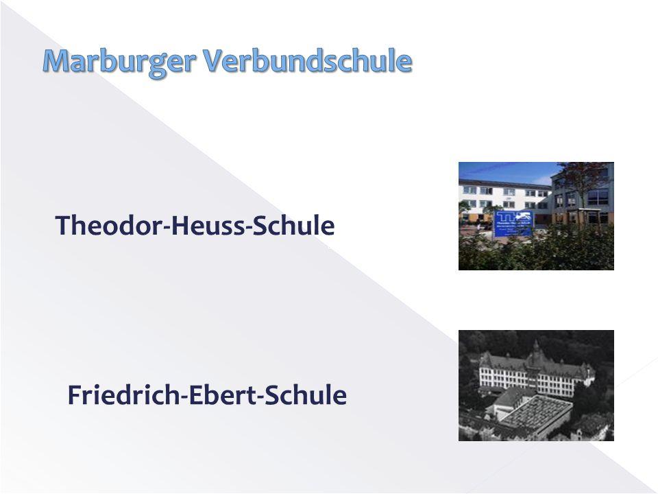 Theodor-Heuss-Schule Friedrich-Ebert-Schule
