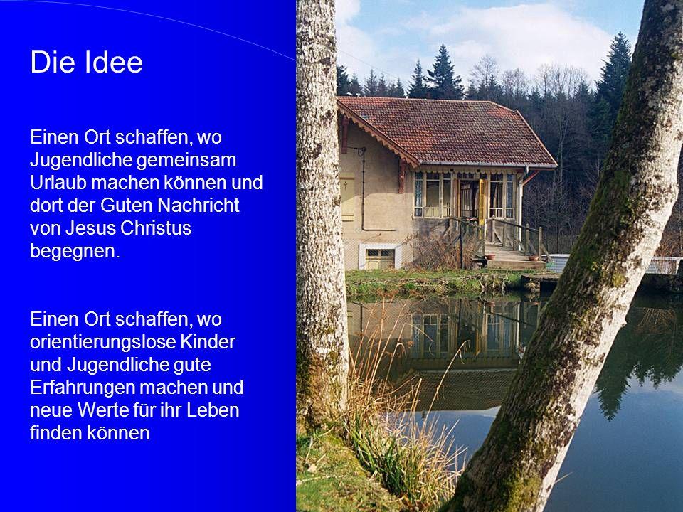 Freundestag an Fronleichnam Gemeinsamer Gottesdienst mit Gästen aus dem Kreis Heidenheim und von der frz.
