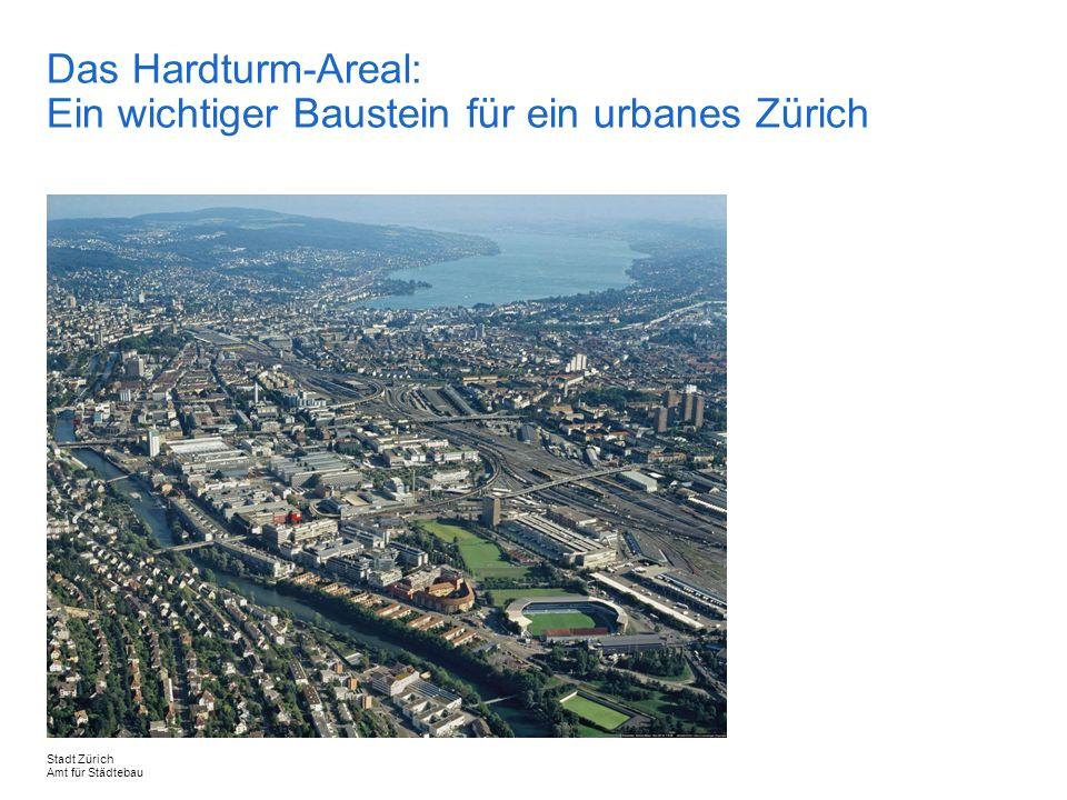 Medienorientierung Hardturm-Areal | 07.02.2008 | 13 Geschossfläche: 27 000 m 2 Höhe: 25 m Architektur: ADP Architekten AG, Zürich Nutzungen: Wohnen, Gewerbe, Geschäftsflächen Investitionsvolumen: 100 Mio.