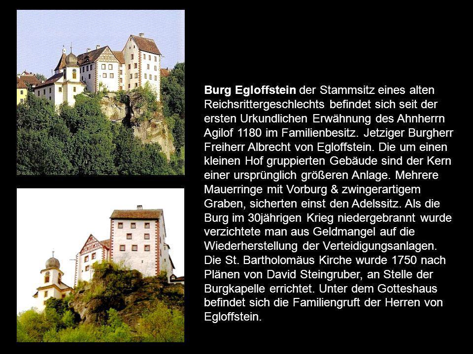 Burg zählt zu den am besten erhaltenen, mittelalterlichen Anlagen & es gelang niemals einem Feind sie einzunehmen. Die lange Belagerung im Städtekrieg
