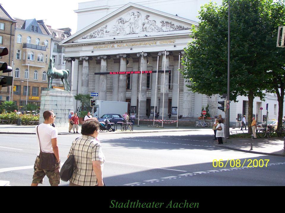 Stadttheater Aachen