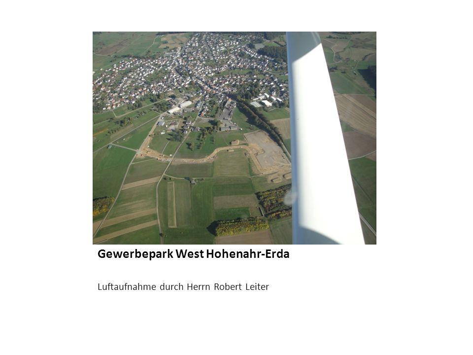Gewerbepark West in Zahlen Grundstücksflächen: 6,245 ha Gewerbegebiet 3,006 ha Industriegebiet