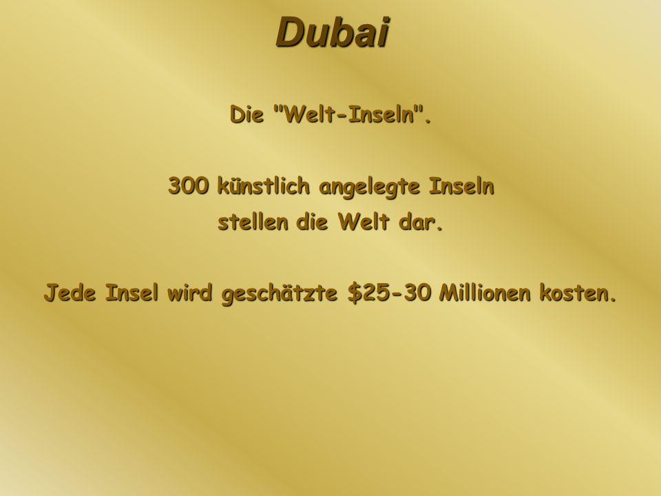 Dubai Die