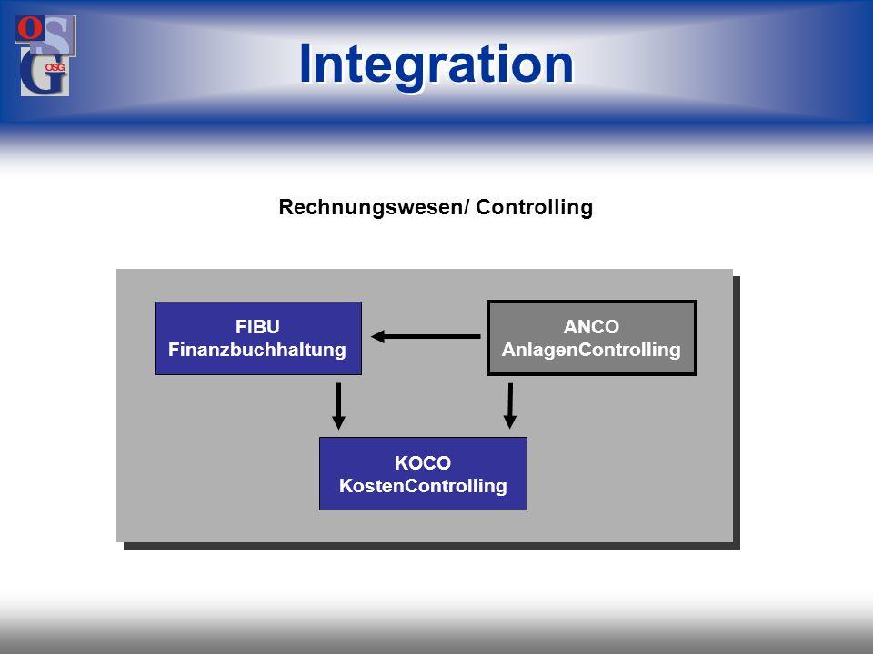 OSG 8 manuell maschinell aus einem Vorsystem maschinell aus einem Vorsystem Stammblätter für einzelne Wirtschaftsgüter Abstimmung Daten- bank Daten- b