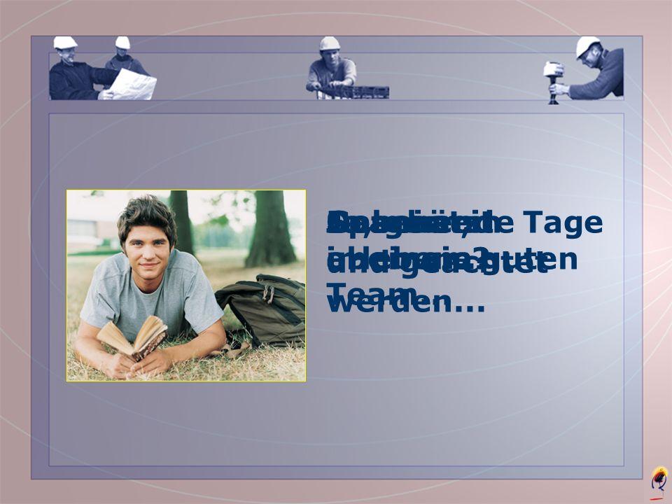 Michael aus Winterthur Ende 1.