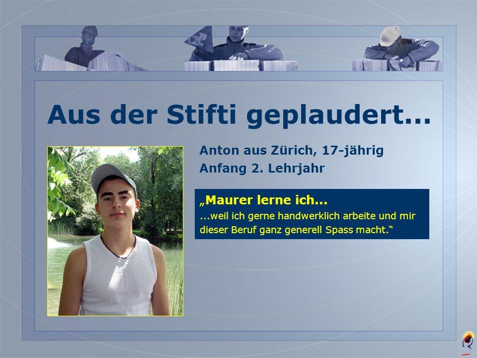 Ausbildungszentrum des Schweizerischen Baumeisterverbandes SBV, Sursee www azsbv.ch Zürcher Hochschule Winterthur www zhwin.ch Bauschule Aarau SBA Hoc