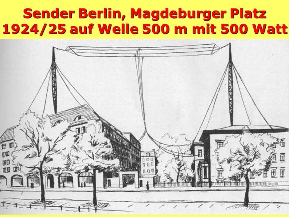 Rundfunk- Regisseur und Reporter Alfred Braun (1888-1978) interviewt Zigarrenhändler Wilhelm Kollhof ca. 1950