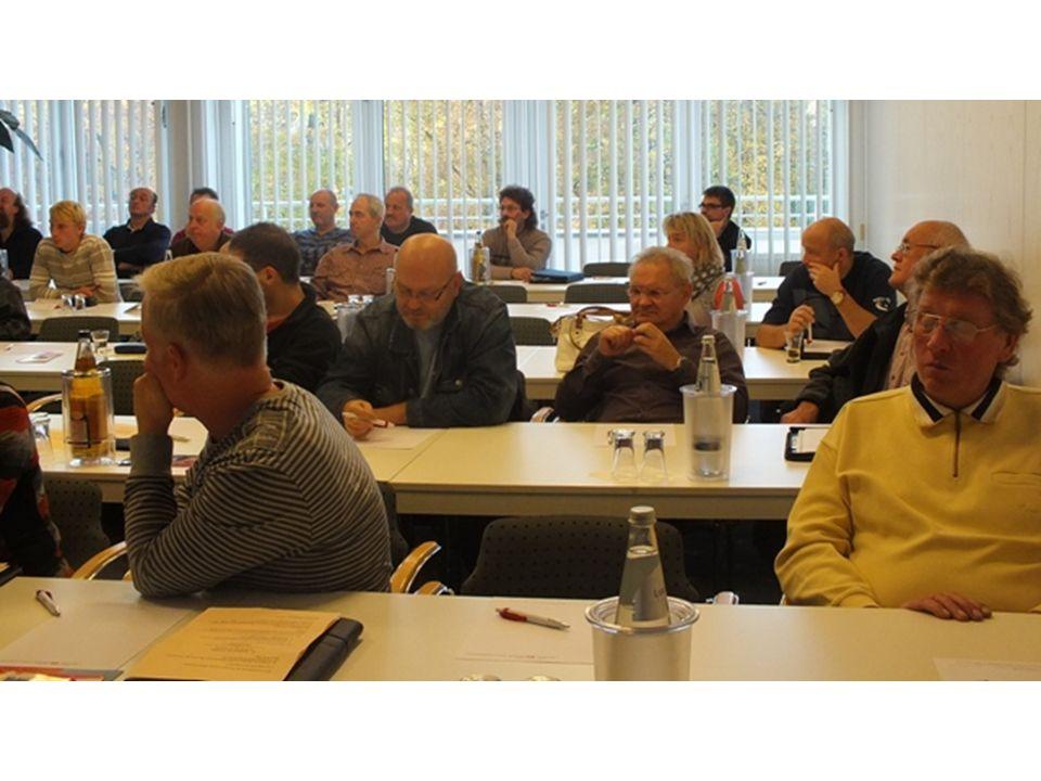 Die Fachgruppe Forstwirt- schaft teilte sich den Bericht… Kollege Ulf Schlegel berichtete ua.