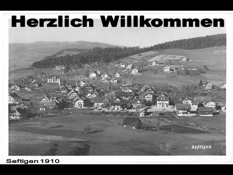 Einwohnergemeinde Seftigen Wasser, Abwasser, Strassen, Kehricht