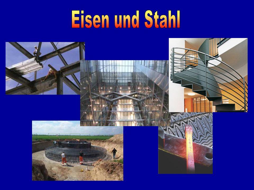 Tiefziehstahl Stahlsorten, die zum Weiterverarbeiten durch Tiefziehen geeignet sind.