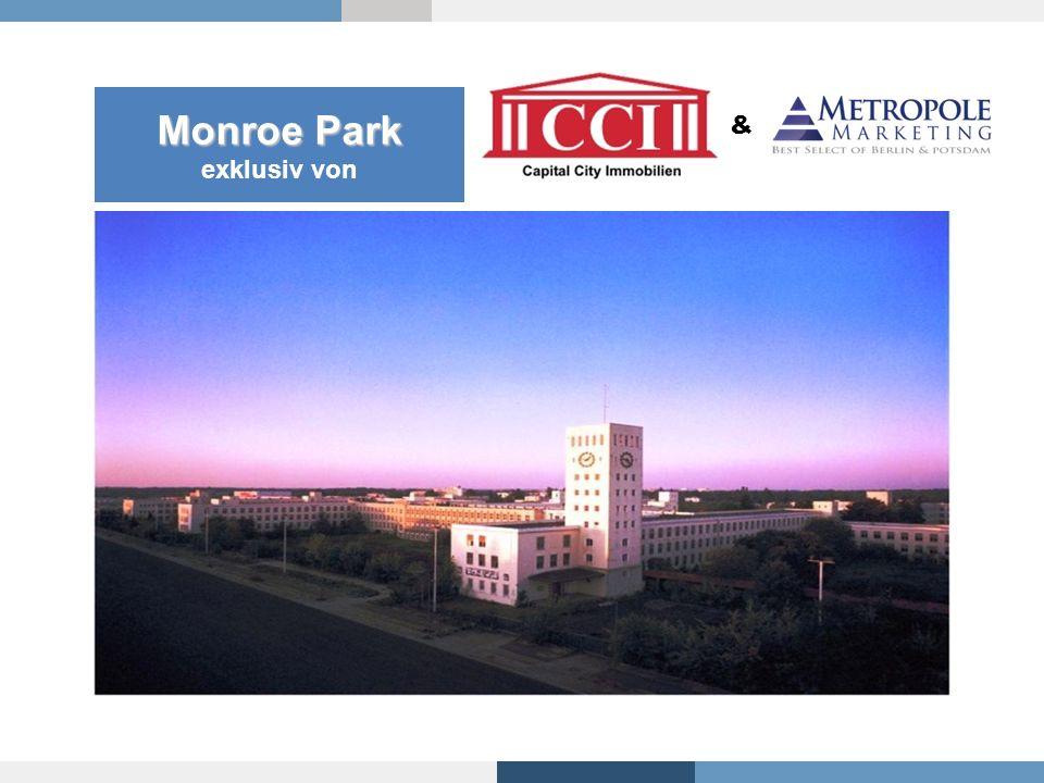 Monroe Park exklusiv von &