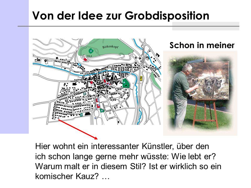Von der Idee zur Grobdisposition Hier wird unser neuer Bahnhof gebaut: Was kostet das.