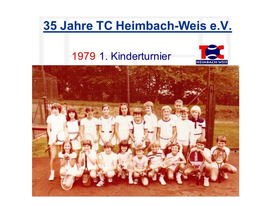 1979 1. Kinderturnier