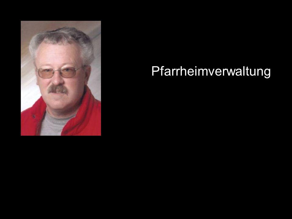 Pfarrheimverwaltung