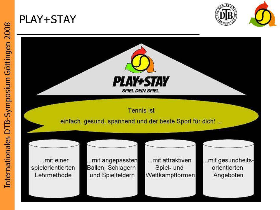 Diese Initiative wird unterstützt von: 2 PLAY+STAY